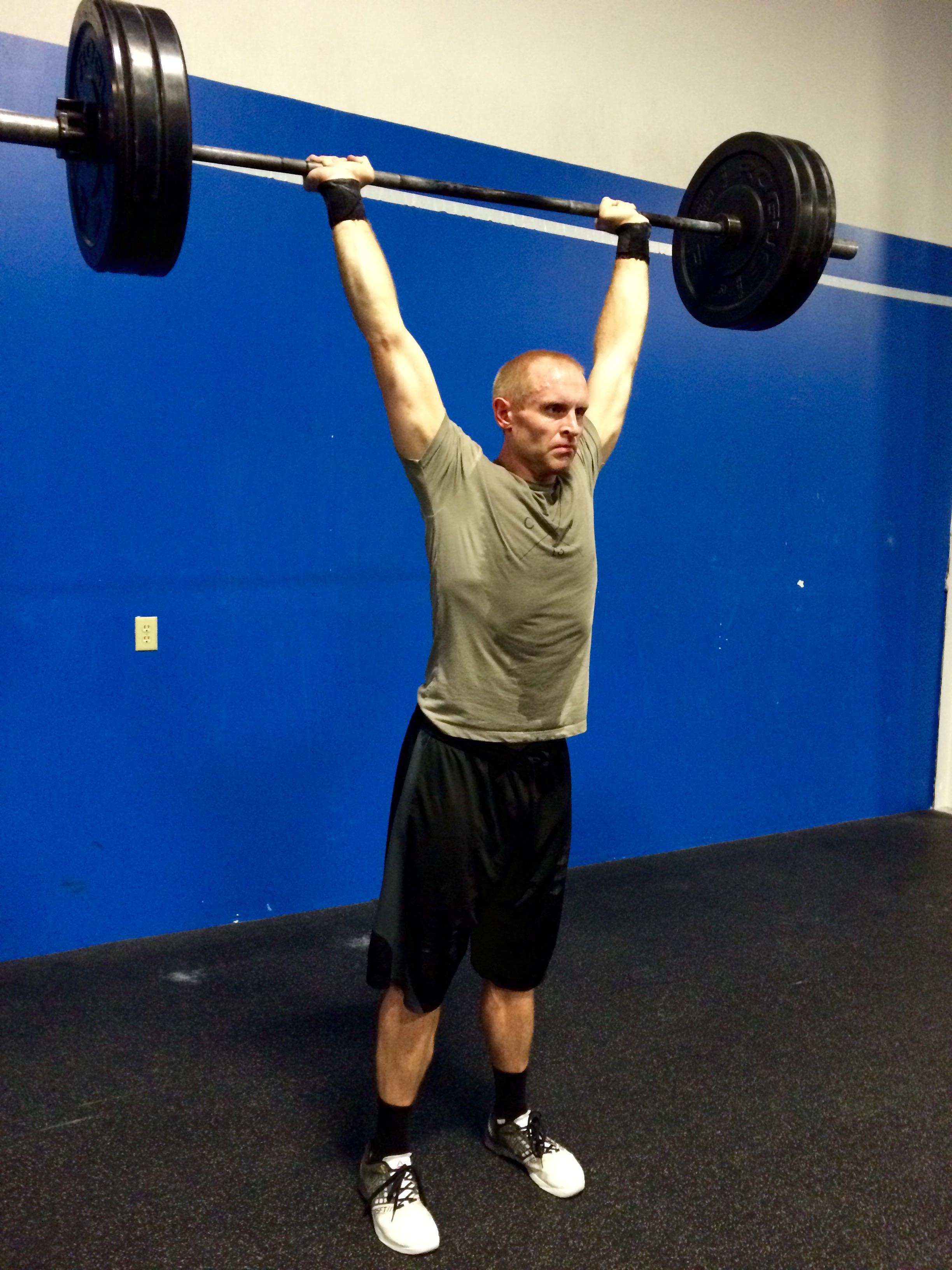 Greater buffalo physical therapy - Jason Oelke Fullsizerender 19