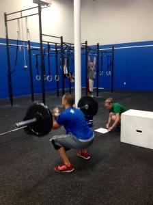 CrossFit Amherst Buffalo, NY