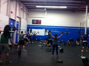 Reebok Crossfit One / Gym Fitness Buffalo NY WNY gym amherst crossfit crossfit workout facility amherst crossfit buffalo cros